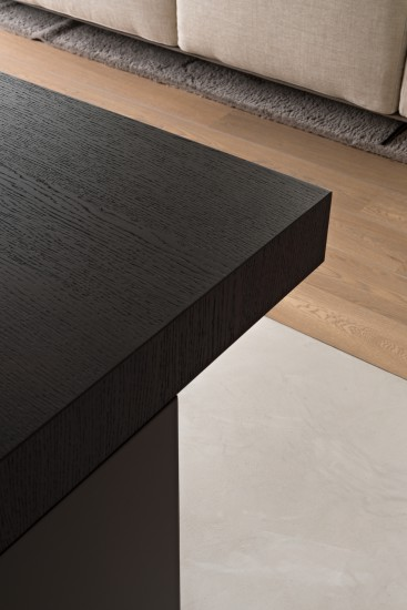 FB 1715 - HAVA - edegem - parket tapijt zwart wit