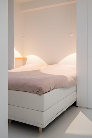 FB 1815 VLIEGER appartement - knokke-heist -slaapkamer dakraam. jpg