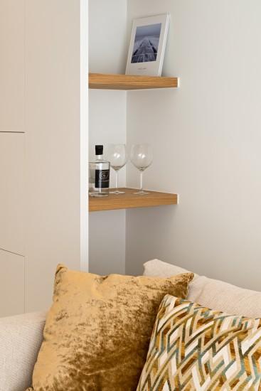 FB 1815 VLIEGER appartement - knokke-heist - meubels textiel details