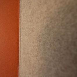 Frederic-Blij-Interieurvormgever-villa-inrichting--akoestisch paneel-vilt-detail