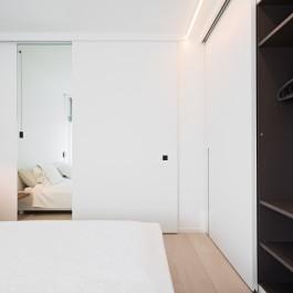 FB 1729 LAER appartement - knokke-heist - slaapkamer  licht pendel armatuur .jpg