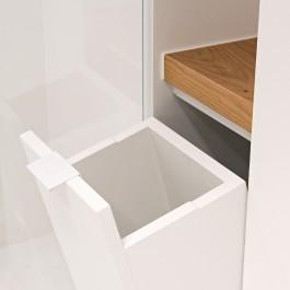 FB 1815 VLIEGER appartement - knokke-heist -detail wit eikfineer jpg