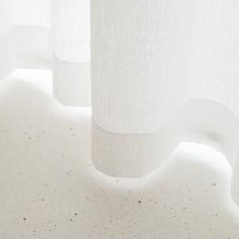 FB 1815 VLIEGER appartement - knokke-heist - detail gepersonaliseerde gietvloer wave curtains